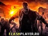 Охота на зомби