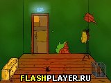 Игра Побег из квартиры онлайн