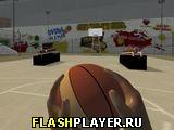 Игра Баскетбольная аркада онлайн