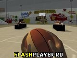 Баскетбольная аркада