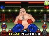 Игра Суперзвезды бокса KO Чемпионат онлайн