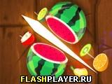 Резка фруктов
