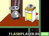 Игра Робот онлайн