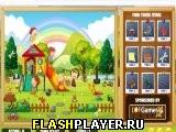 Игра Скрытые детские предметы онлайн