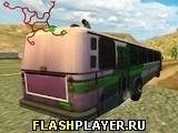 Игра Old Country Bus Simulator онлайн