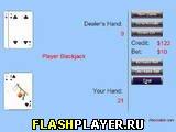 Игра Блэк Джек 8 онлайн
