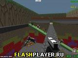 Зомби 3Д выживание офлайн
