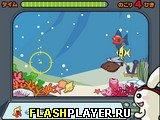 Игра Игровой автомат Подводная охота онлайн