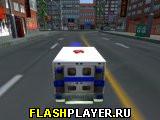 Лучший симулятор вождения скорой помощи