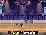 Игра Звёзды баскетбола онлайн