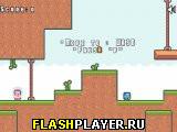 Игра Розовенький симпатяга онлайн