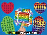 Игра Попит Фиджет онлайн