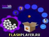 Игра Фабрика шаров онлайн