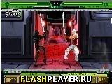 Игра Разборки ниндзя онлайн