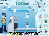 Игра Морозное волнение онлайн