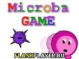 Игра Микроба онлайн