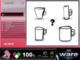 Игра VAIOпродукция онлайн