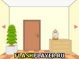 Побег из совиной комнаты