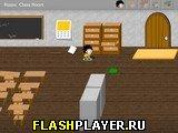 Игра Школьные захватчики онлайн