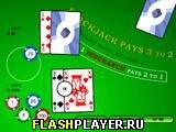 Игра Блэк Джек 9 онлайн