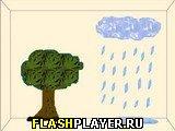 Игра Мартовская покраска онлайн