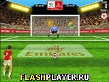 Игра ФИФА 2006: Кубок мира по буллитам онлайн