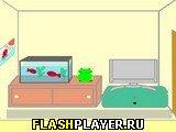 Игра Выйти из комнаты онлайн