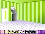 Игра Наряди свою комнату онлайн