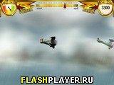 Игра Вражеские Небеса онлайн