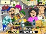 Игра Король Фалафель онлайн