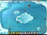 Игра Зимние соревнования онлайн