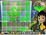 Игра Лопать кляксы онлайн