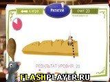 Игра Овощерезка онлайн