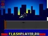 Игра Крышескейтер онлайн