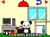 Игра Поиски чего-то онлайн