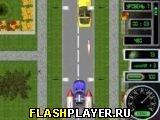 Игра Жажда гонок онлайн