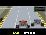 Игра Ф1 Гранд При - картинг онлайн