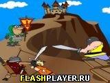 Игра Защитник замка онлайн