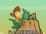Игра Преисторики онлайн