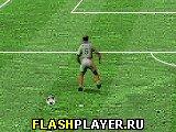 Игра Симулятор футбола онлайн