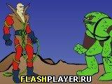 Игра Пила истребитель онлайн
