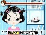 Игра Сделай макияж онлайн