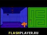 Игра Лабиринтное пространство онлайн
