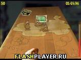 Игра Арахис! онлайн