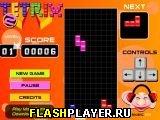 Игра Тетрикс 2 онлайн