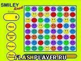 Игра Смайли-раш онлайн