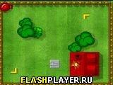 Игра Пожарник онлайн
