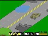 Игра Водитель-испытатель онлайн