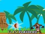 Игра Тропическая разруха Таза онлайн