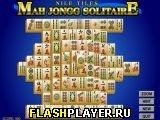 Игра Нильский Маджонг онлайн